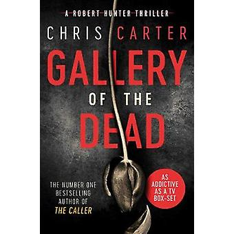 Gallery of the Dead by Gallery of the Dead - 9781471156366 Book