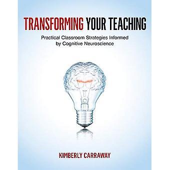 Transformere din undervisning: Praktiske klasserommet strategier informert av kognitiv nevrovitenskap