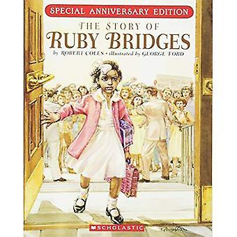 Het verhaal van Ruby bruggen