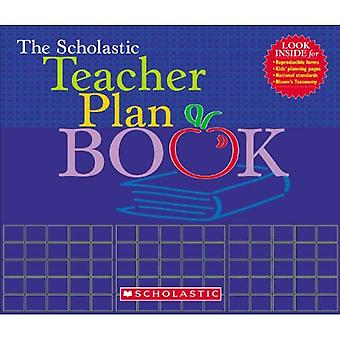 The Scholastic Teacher Plan Book Updated