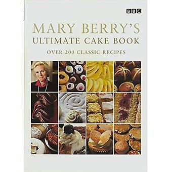 Mary Berrys Ultimate Cake bok: över 200 klassiska recept