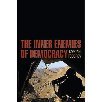 Indre fiender av demokratiet