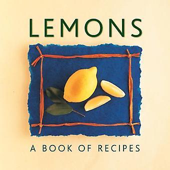 Citroenen: Een boek met recepten