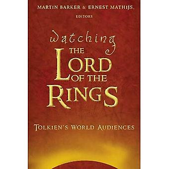 Watching the Lord of the Rings: Tolkien's World Audiences (Media and Culture)