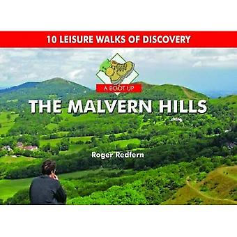 A Boot Up the Malvern Hills