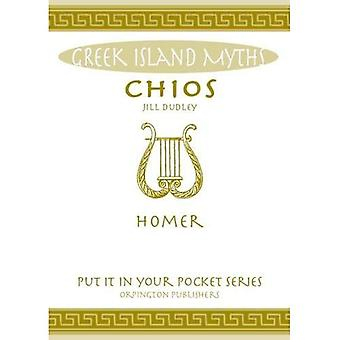 Chios: Homer ('Put it in Your Pocket' Series of Booklets)