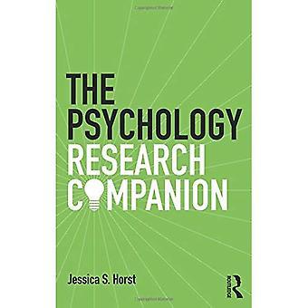 Psykologi forskning følgesvend: Fra studerende projekt til arbejdslivet