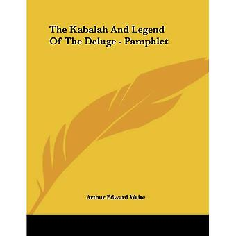The Kabalah and Legend of the Deluge