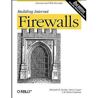 Gebäude-Internet-Firewalls