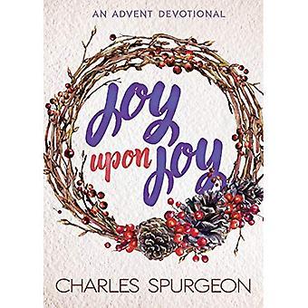 Joy Upon Joy: An Advent Devotional