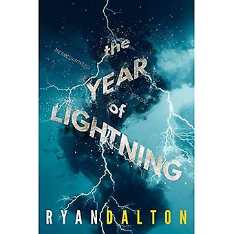The Year of Lightning (Time Shift Trilogy)