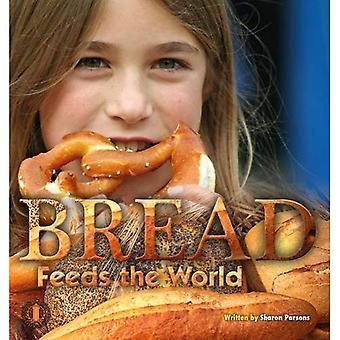 Bread Feeds the World (The Literacy Tower)