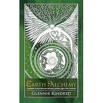 Earth Alchemy: A Dynamic Fusion Between Alchemy and the Eight Celtic Festivals