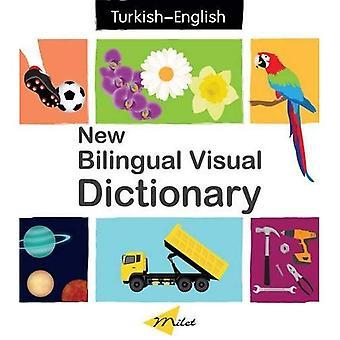 New Bilingual Visual Dictionary English-Turkish
