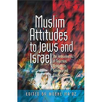 Muslimische Einstellung zu Juden und Israel