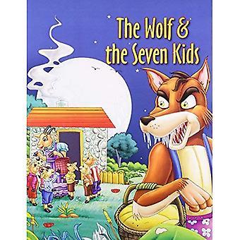 Wolf & the Seven Kids