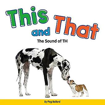 This and That: The Sound of Th (Blends)