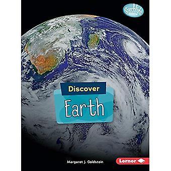 Upptäck jorden (Searchlight Books (TM)--upptäcka planeter)