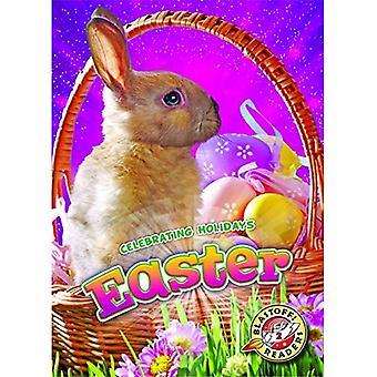 Easter (Celebrating Holidays!)
