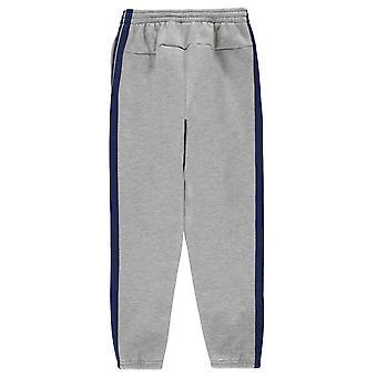 Lonsdale Boys Closed Hem Jogging Pants Junior Trousers Tracksuit Bottoms Kids