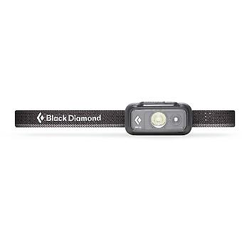 Black Diamond Spot Light 160 - Graphite