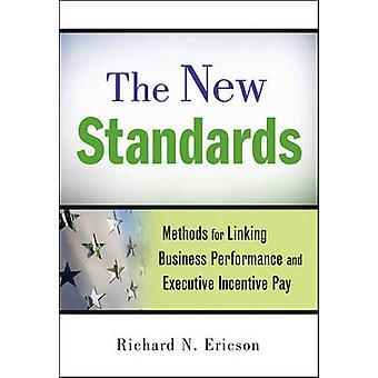 I nuovi standard di Ericson