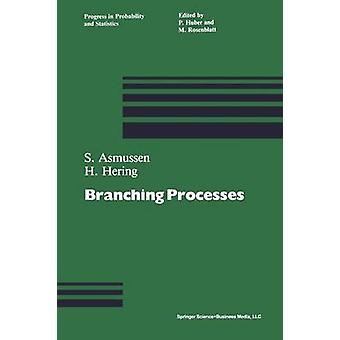 Branching Processes by Asmussen