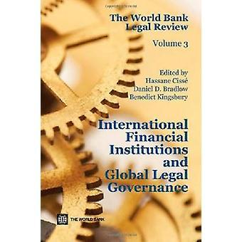 A análise jurídica do Banco Mundial pela Ciss & selso