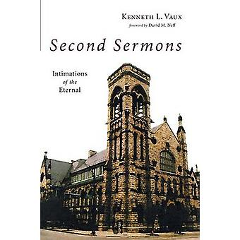 Second Sermons by Vaux & Kenneth L.