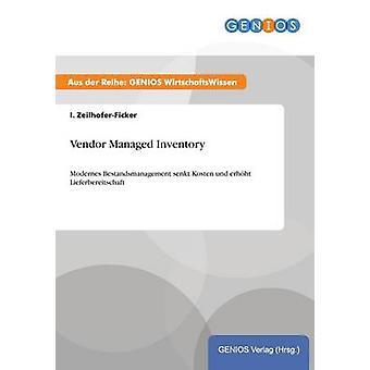 Vendor Managed Inventory by ZeilhoferFicker & I.