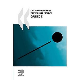 OECD miljöprestanda recensioner OECD miljöprestanda recensioner Grekland 2009 av OECD Publishing