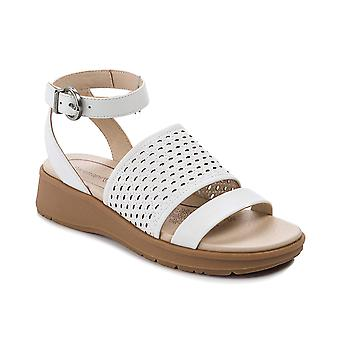 Bare Traps Womens Rockwell Open Toe Casual Ankle Strap Sandals