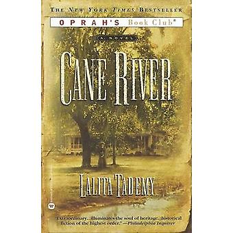 Cane River by Lalita Tademy - 9780446678452 Book