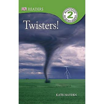 Twisters! by Kate Hayden - 9780756658809 Book