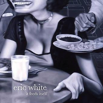 It Feeds Itself - The Art of Eric White by Eric White - Gail Zappa - 9