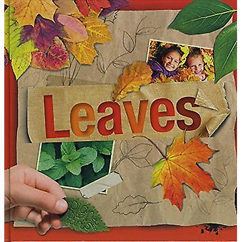 Leaves by Steffi Cavell-Clarke - 9781786371485 Book