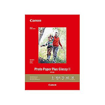 Canon Photo Plus Glossy 20p