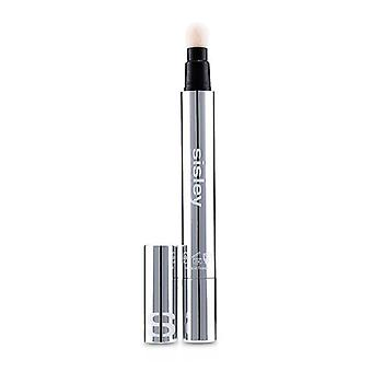Sisley Stylo Lumiere Instant Radiance Booster Pen-#2 Peach Rose 2.5ml/0.08oz