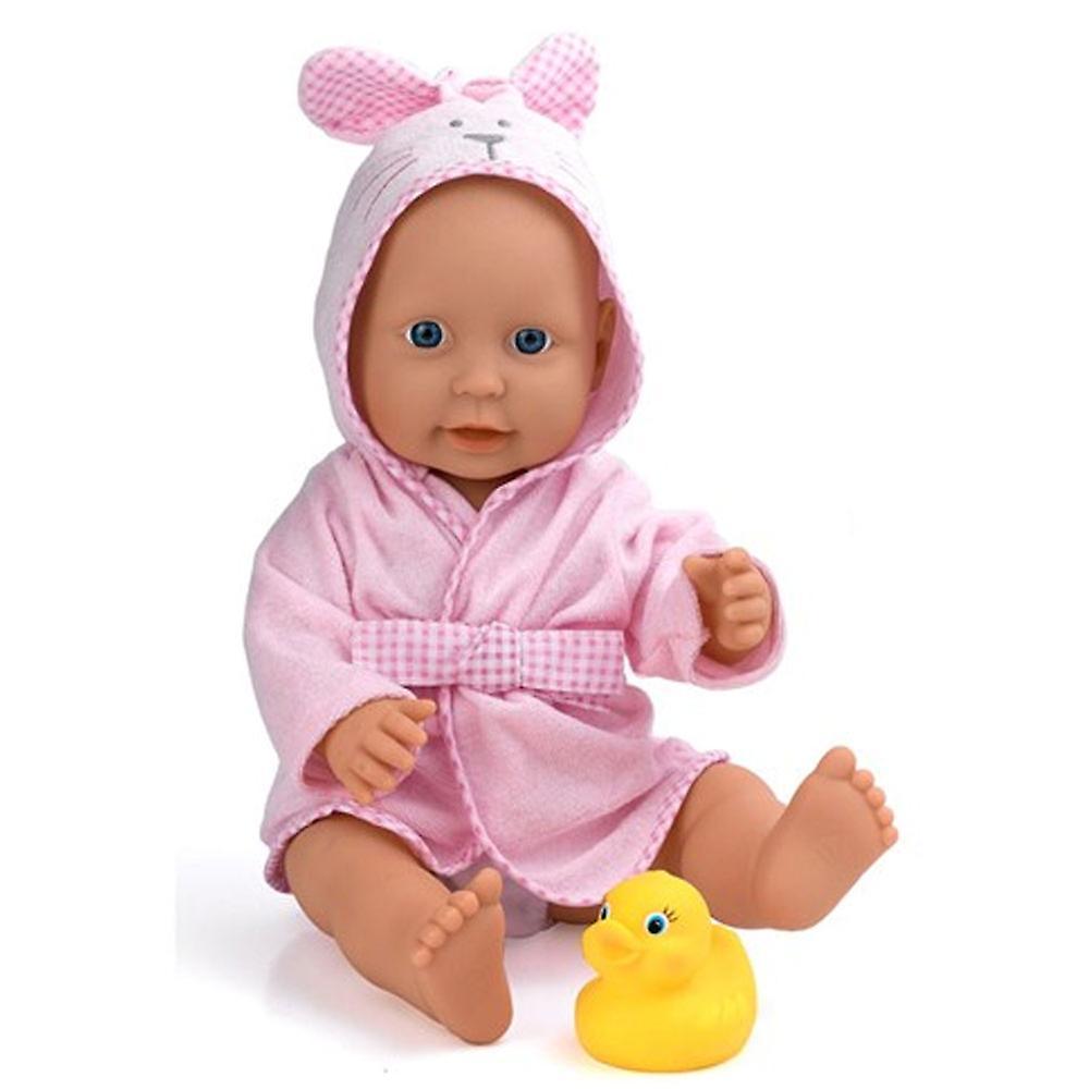 Poupées monde Splash temps bébé fille