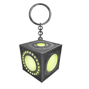 Key Chain - Justice League - Mother Box New ke5ki5jla