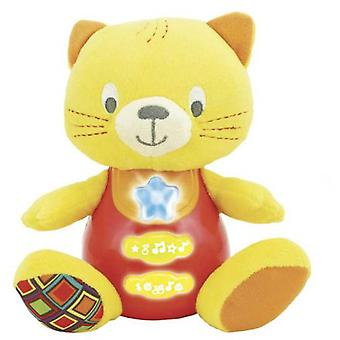 WinFun Cat Musical Sing And Learn With Me