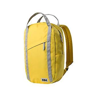 Helly Hansen Oslo - Unisex Backpacks Adult - Yellow (Sulphur) - 36x24x45 cm (W x H L)