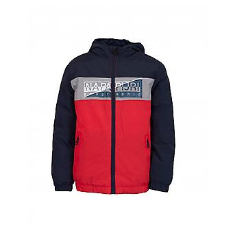 Napapijri Kids Aky Jacket
