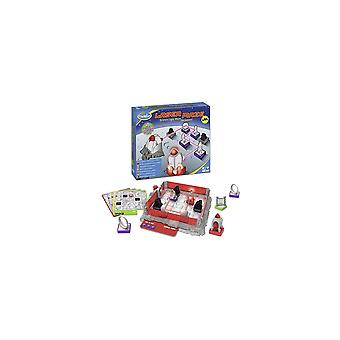 Thinkfun Think Fun Laser Maze Junior 5+