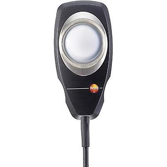 testo Luxfühler LUX probe Compatible with Climate meter Testo 435-2