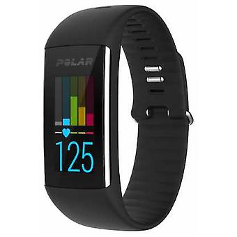Polar Unisex A360 sort (stor) aktivitet Tracker 90057424 Watch