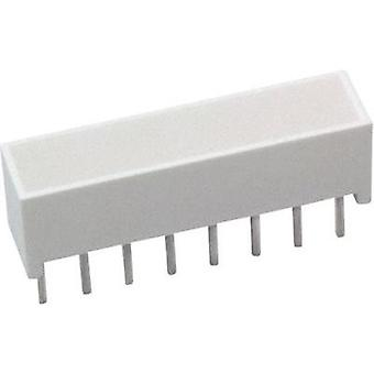 LED component Red (L x W x H) 20.32 x 10.28 x 4.95 mm Broadcom