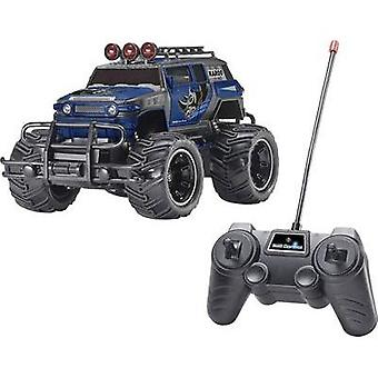 Revell Control 24494 Karoo 1:20 RC model car for beginners Electric Monster truck RWD