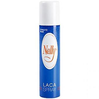 Nelly Laca Spray 75 Ml Travel (Woman , Hair Care , Hairstyling , Hairspray)