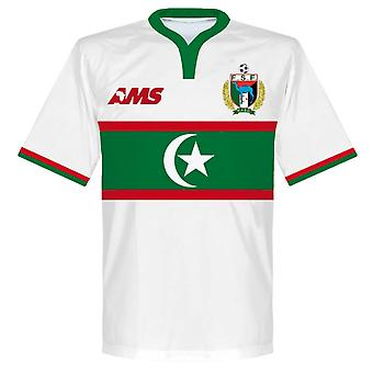 2016-2017 Western Sahara Third Football Shirt